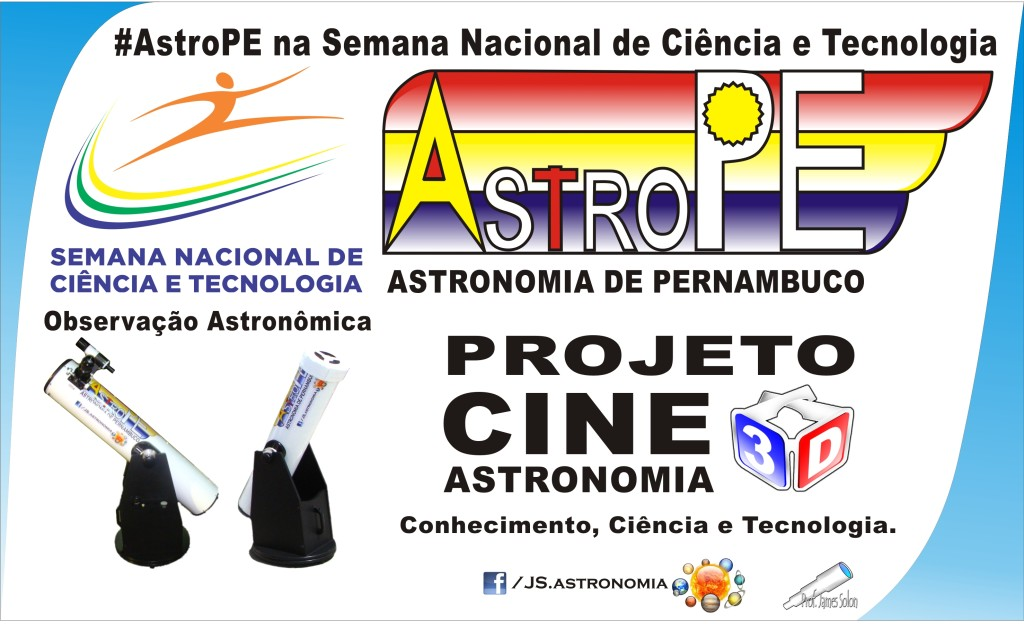 AstroPE - SNCT - 2013
