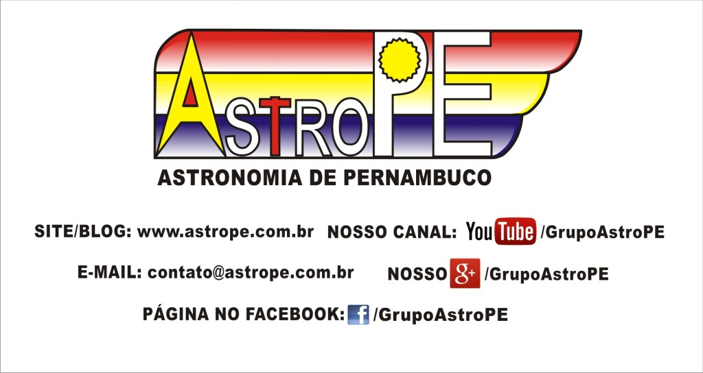 VISITE E ACESSE - ASTROPE