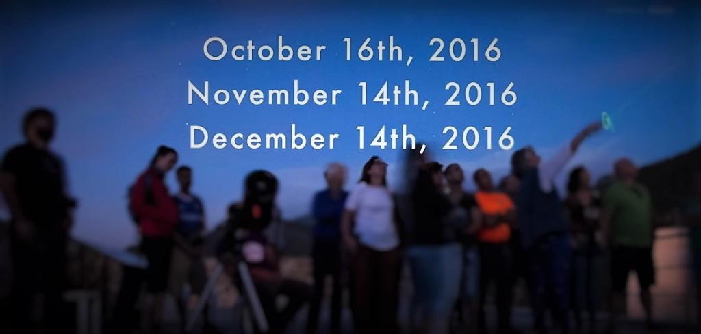 A Super-Lua de 2016 é a do dia 14 de novembro!
