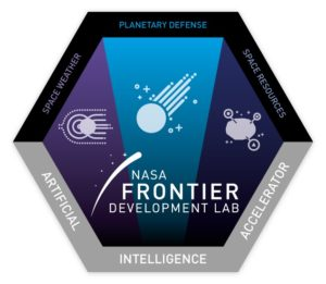 Nasa Frontier Development Lab.