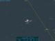05-10-2017 - Conjunção -Vênus e Marte. Note a posição de Vênus, Marte e a estrela Sigma Leonis na imagem - Crédito: SkySafari Pro.